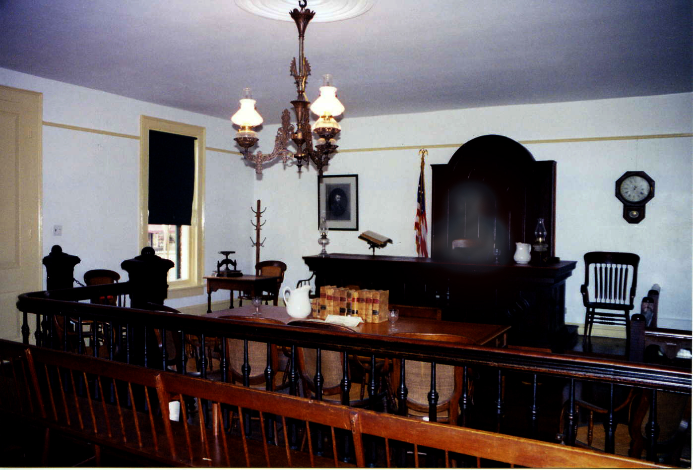 whaley house court ghost spirit apparition haunted