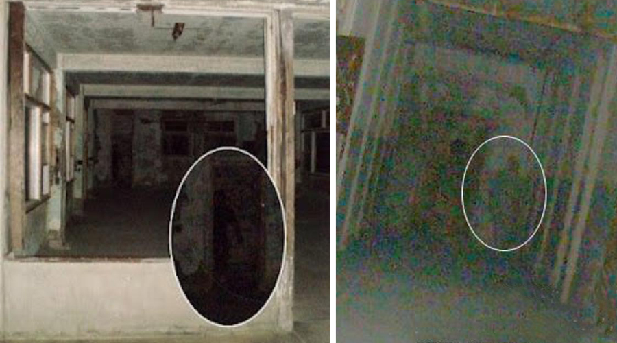 shadow people sighting waverly hills sanatorium ghost haunted