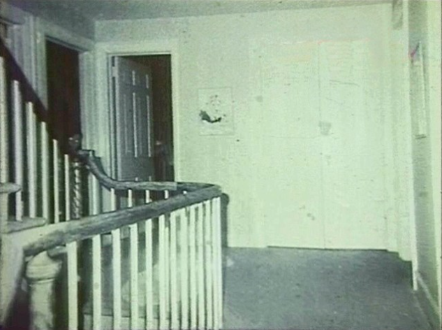 amityville ghost boy house