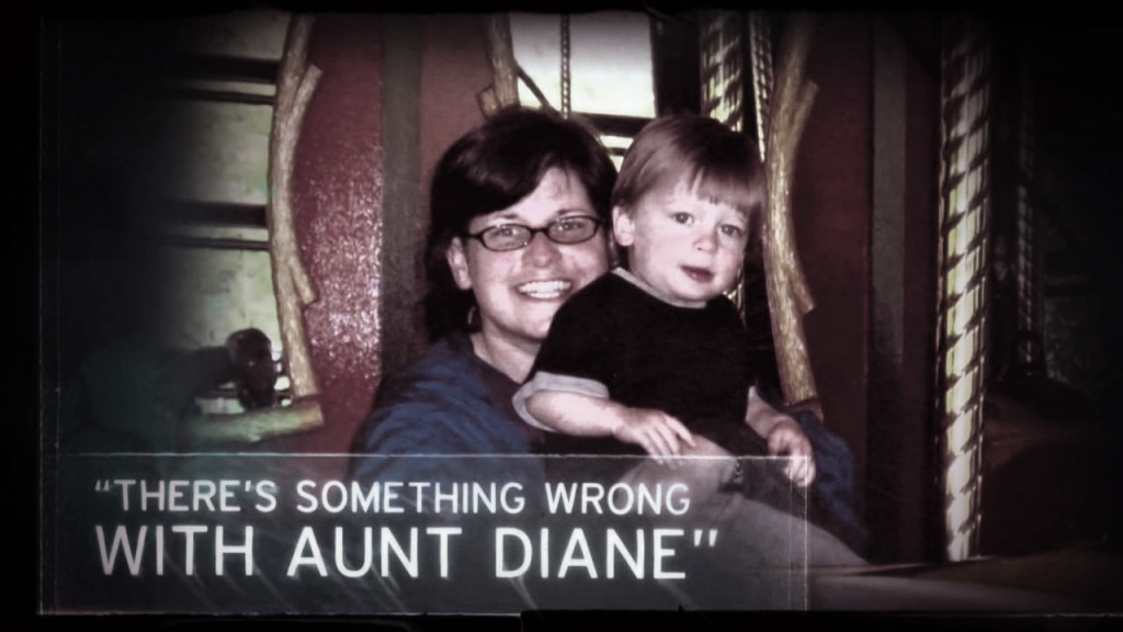 theres something wrong aunt diane autopsy accident death