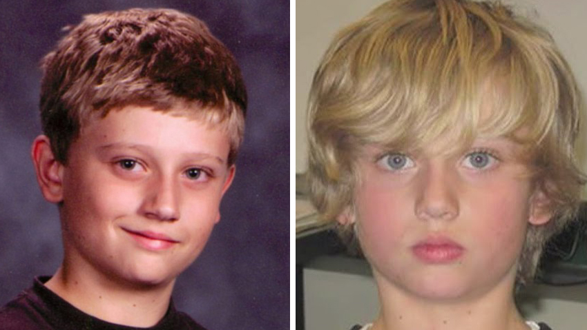 dylan redwine missing murdered justice