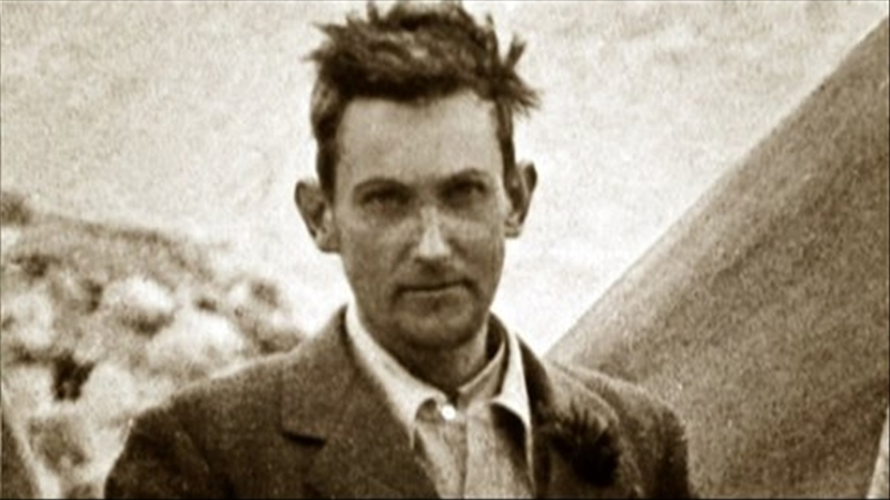 george mallory mount everest
