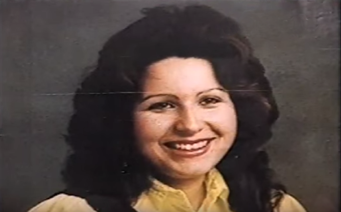 gloria ramirez mysterious death