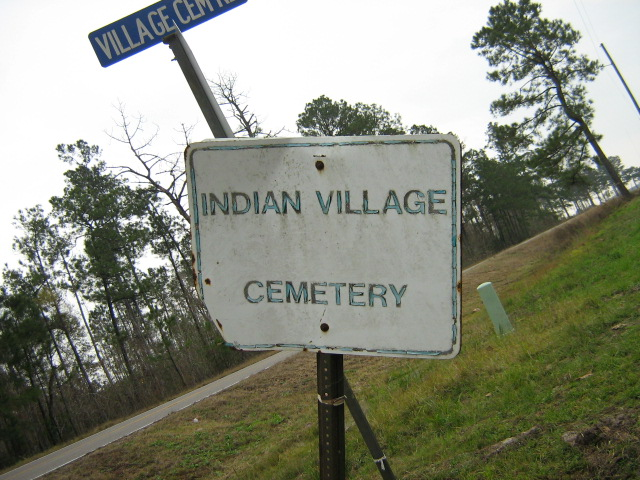 indian village cemetery ted boyette charlene knapp denise sawyer